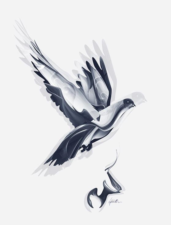 SAVAGE Pigeon