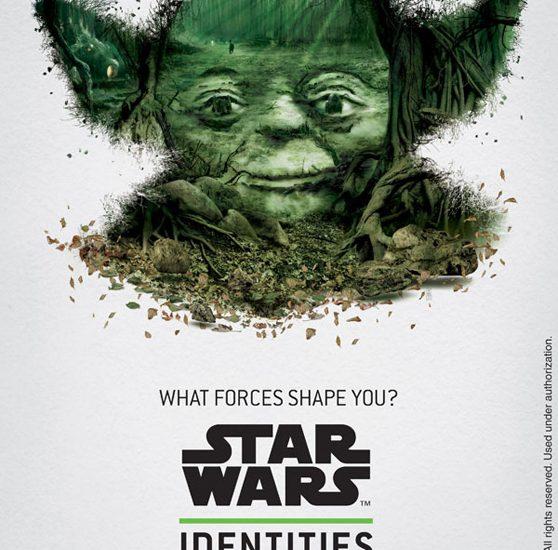 Yoda Star Wars The Exhibition