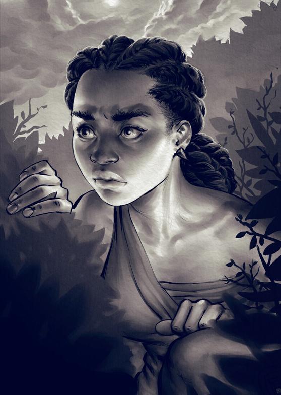 Nandi by Mattahan