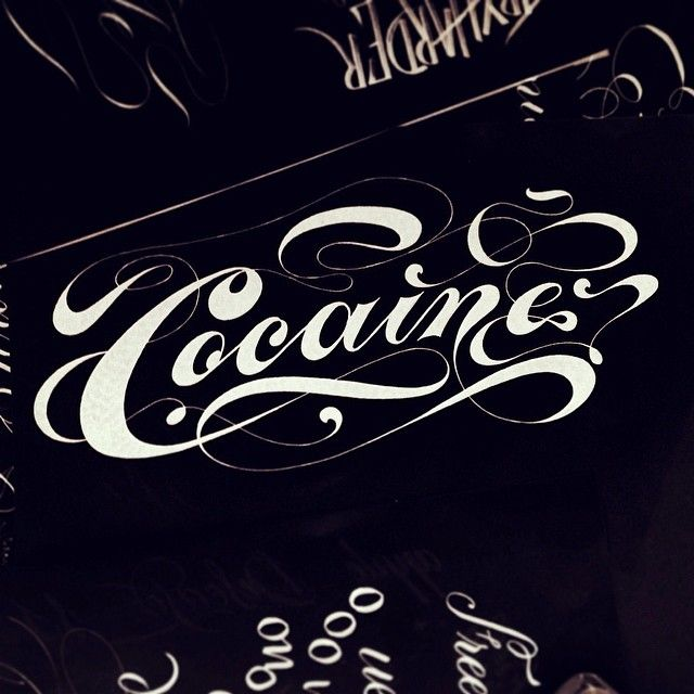 Cocaine by Abi/Cream5